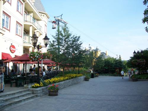 Mont-Tremblant Getaway Cover Picture