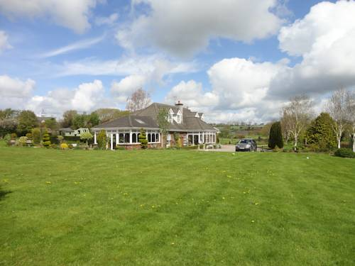 Westwood Country House Cover Picture