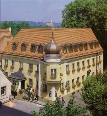 Altstadthotel Schex Cover Picture