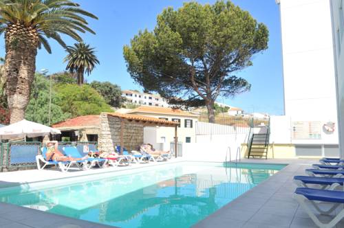 Hotel Praia Dourada Cover Picture