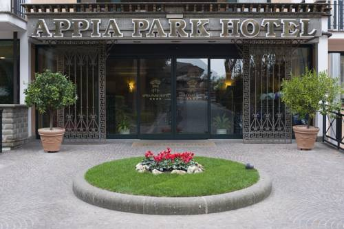 Appia Park Hotel Cover Picture