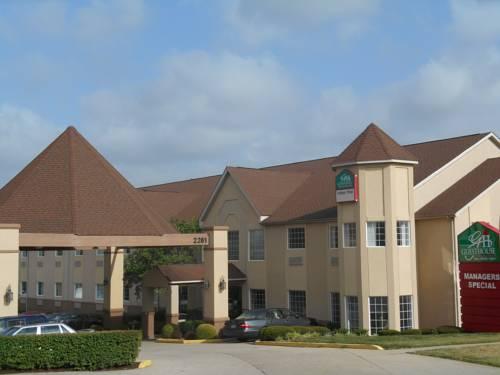 Guesthouse Inn & Suites Lexington Cover Picture