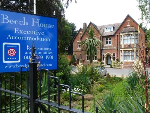 Beech House Hotel Cover Picture