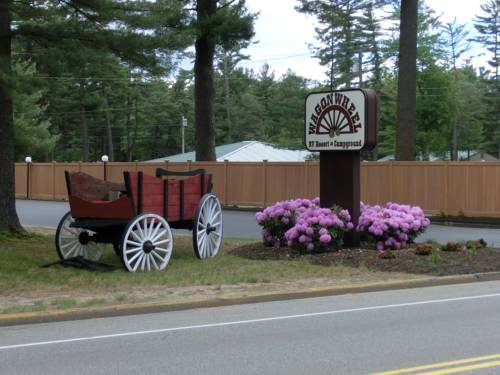 Wagon Wheel RV Resort & Campground Cover Picture