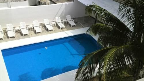 Hostel El Corazon Cover Picture