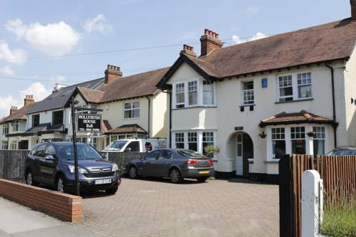 Hollybush Guest House Cover Picture