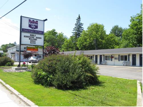 Knights Inn Arnprior Cover Picture