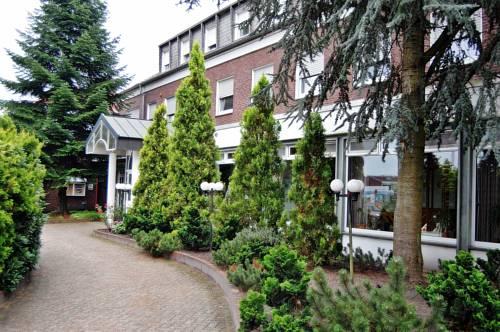 Hotel Hubertushof Cover Picture