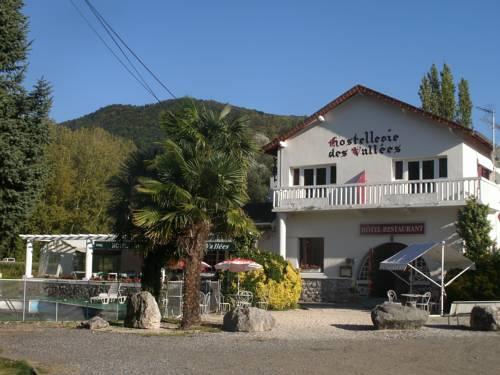 Hostellerie des Vallées Cover Picture