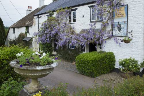 Old Church House Inn Cover Picture