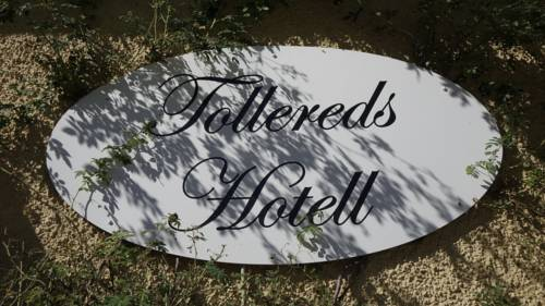 Tollereds Hotell Cover Picture
