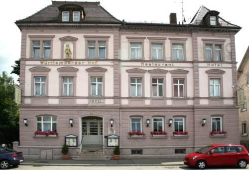 Komforthotel-Restaurant Württemberger Hof Cover Picture