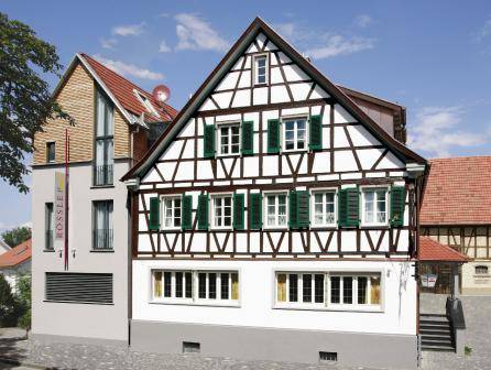 Gasthaus Rössle Cover Picture