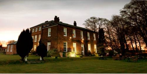 Rowley Manor Cover Picture