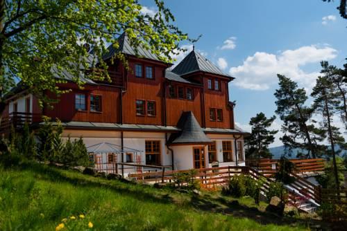Hotel Veitsberg-Vitkova Hora Cover Picture