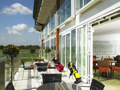 Lingfield Park Marriott Hotel & Country Club Cover Picture