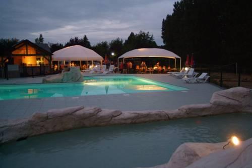 Camping La Citadelle Cover Picture