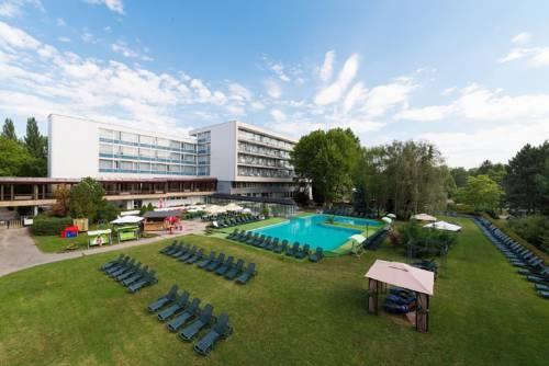 Spa Hotel Grand Splendid Cover Picture