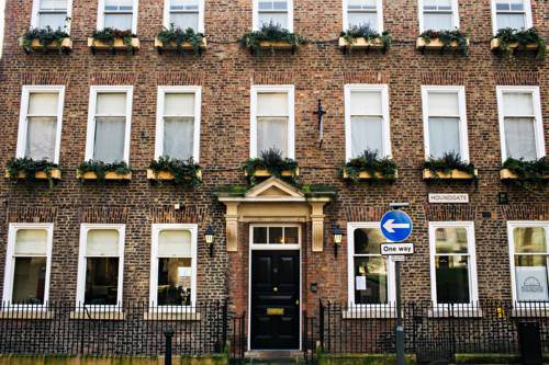Houndgate Townhouse Cover Picture