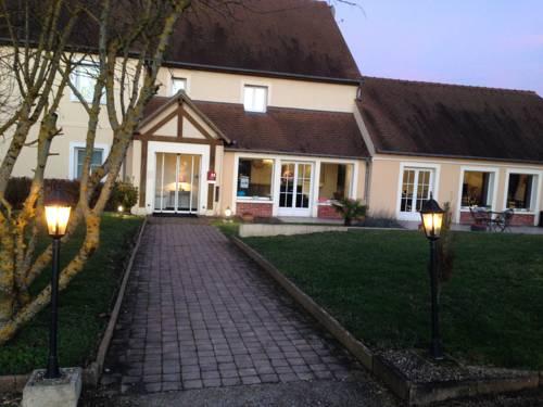 Hôtel Le Crépuscule Cover Picture