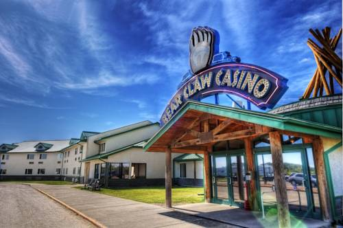Bear Claw Casino & Hotel Cover Picture