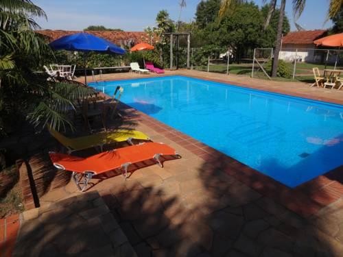 Hotel Alto da Boa Vista Cover Picture