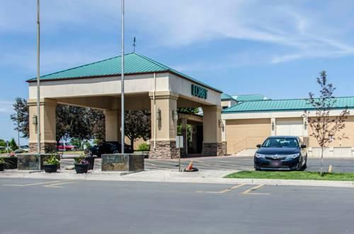 Clarion Inn Pocatello Cover Picture