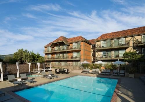 Hotel Corque Cover Picture
