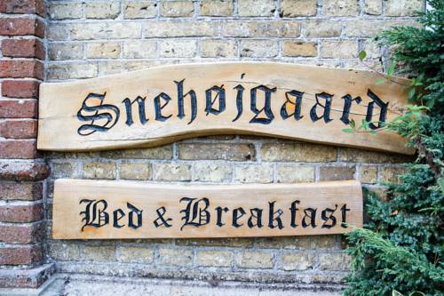 Snehøjgaard Bed & Breakfast Cover Picture