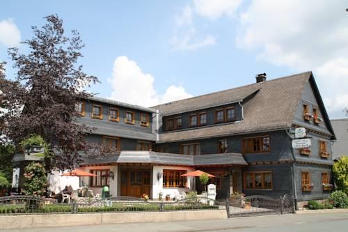 Landgasthaus Steffes Hof Cover Picture
