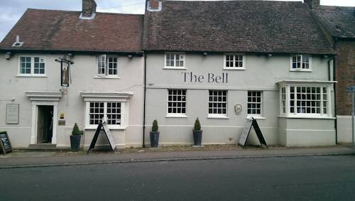 The Bell Hotel & Inn Cover Picture