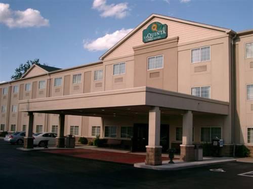 La Quinta Inn & Suites Louisville Airport & Expo Cover Picture