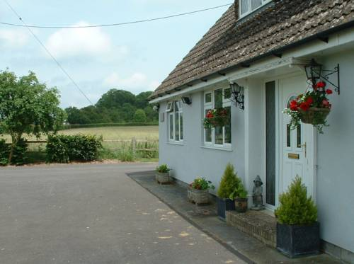 Fosse House Farm Cover Picture
