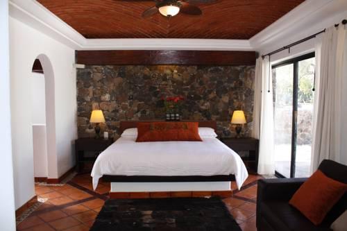 Hotel Villa Mexicana Golf & Equestrian Resort Cover Picture