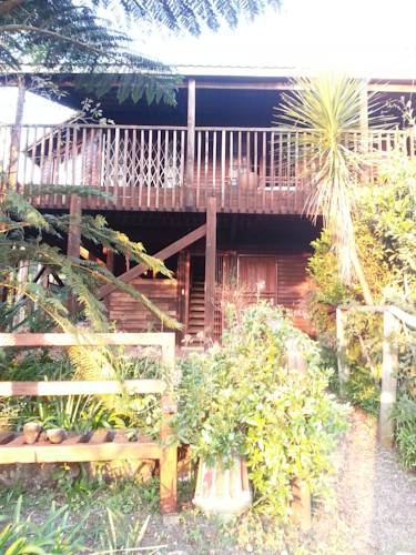Linga Longa Country Guesthouse Cover Picture