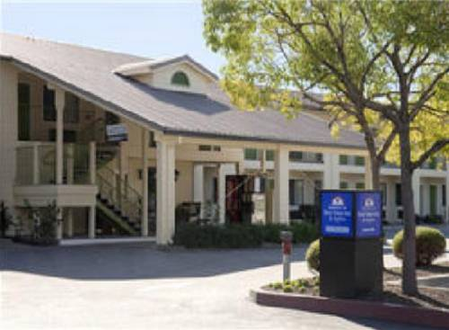 Americas Best Value Inn & Suites - Wine Country Cover Picture