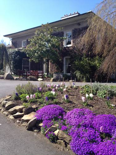 Raheen House Hotel Cover Picture