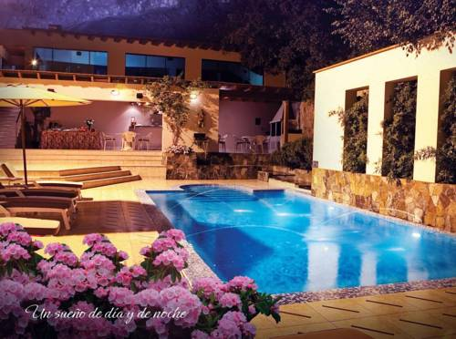 Hotel & Spa Golf Los Incas Cover Picture