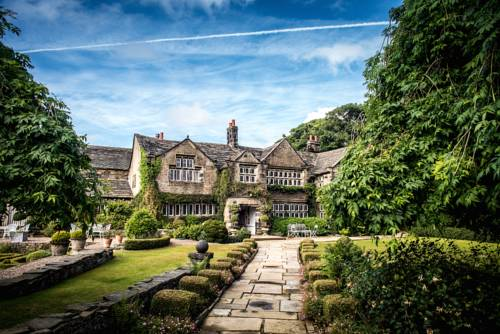 Holdsworth House Hotel Cover Picture