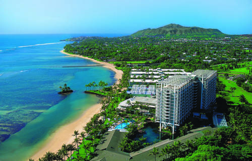 The Kahala Hotel and Resort Cover Picture