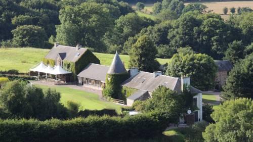 Hotel du Golf de Clécy Cover Picture