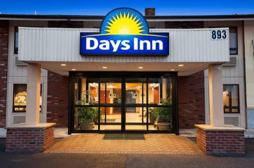 Days Inn Of Woodbridge Cover Picture