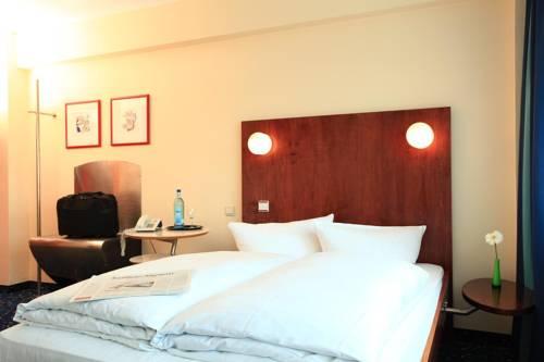 Mercure Hotel Bensheim Cover Picture