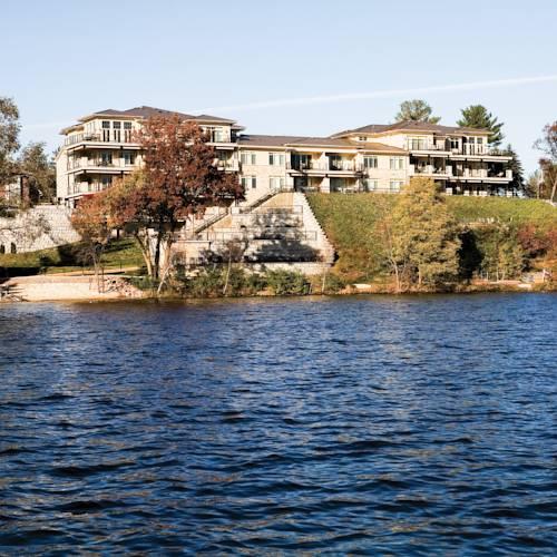 Delton Grand Resort and Spa Cover Picture