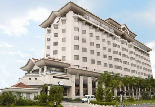 Orchid Garden Hotel Cover Picture