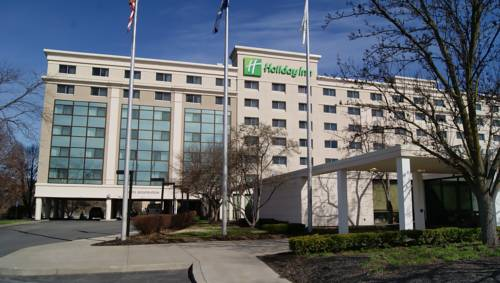 Holiday Inn Syracuse/Liverpool Cover Picture