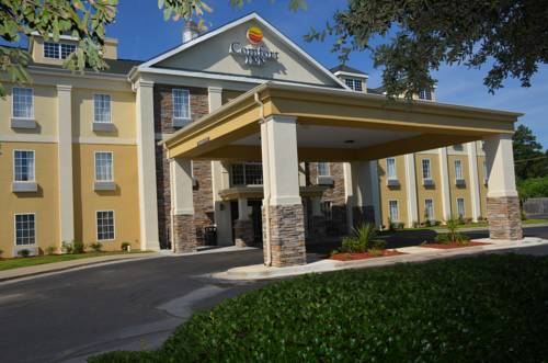 Comfort Inn West Monroe Cover Picture