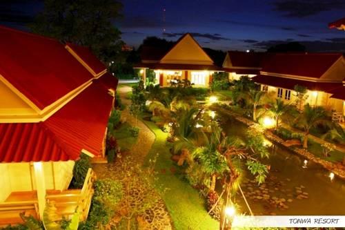 Tonwa Resort Hotel Cover Picture