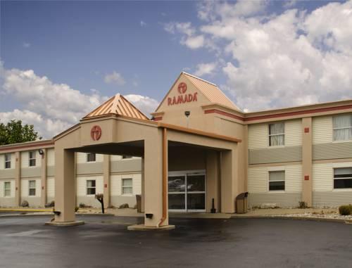 Ramada Angola Hotel Cover Picture