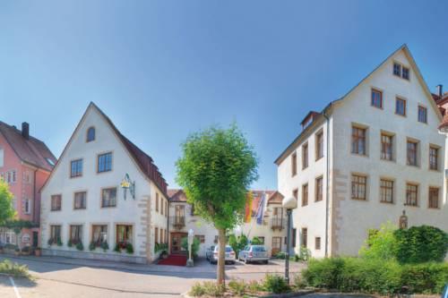 Schlosshotel Ingelfingen Cover Picture